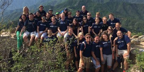 Byu Mba by Why Brigham Is The Best Business School