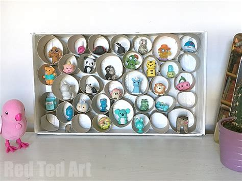 14 toilet paper roll crafts easy functional ideas