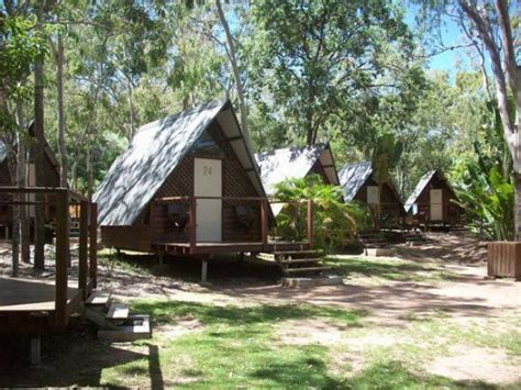 magnetic island bungalow bay great a frame bungalows picture of bungalow bay koala