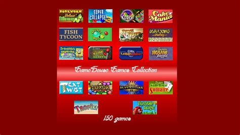 game house zander s game house family fun table top games