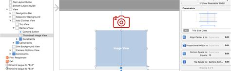 view animation with autolayout ios how to animated a uiimageview smoothly in swift with
