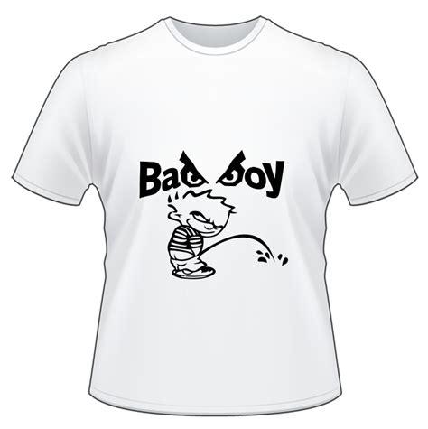 T Shirt Badboy bad boy t shirt tshirt printing