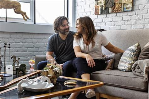 inside rachael ray s tiny kitchen in new york s east