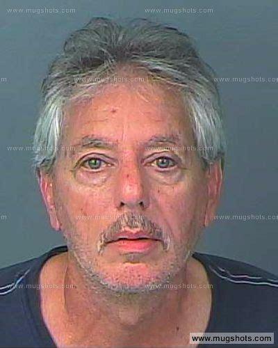Hernando County Fl Records Robert Trentino Mugshot Robert Trentino Arrest Hernando County Fl