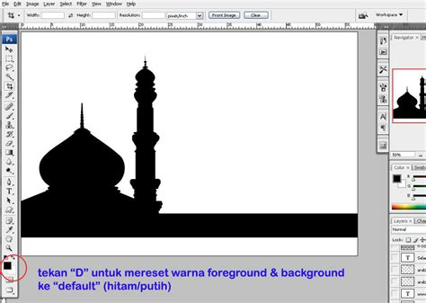 desain masjid hitam putih studio design gallery best design