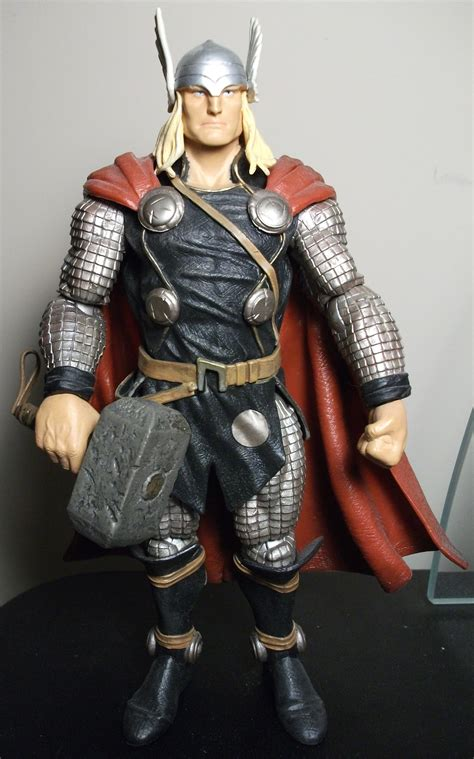 Marvel Select Thor thor marvel select mike s collection