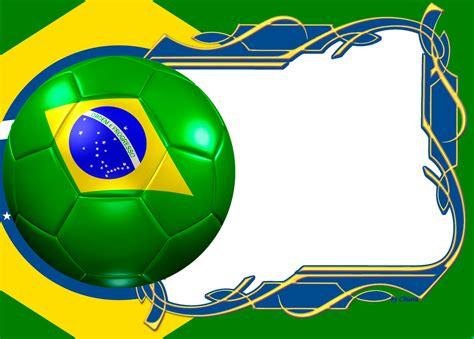 brasil copa do mundo chiara molduras digitais molduras do brasil para copa 2010