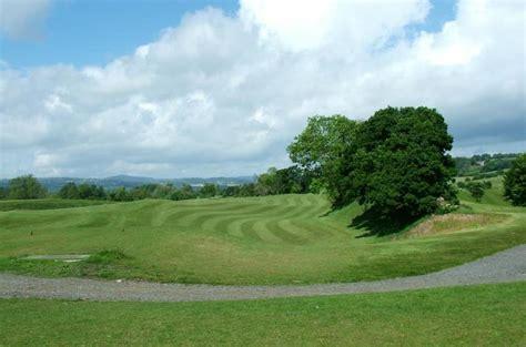 Kaos Golf Exclusive 013 padeswood golf club borderlands book a golf or golf