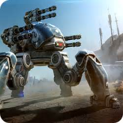 Bow Windows Cost walking war robots apk android free game download com