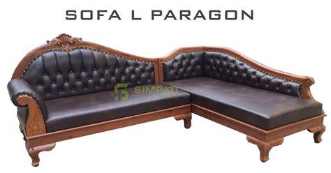 Sofa Wosh kursi tamu sofa murah bangku tamu meubel mebel