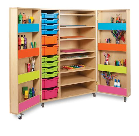 bubblegum cupboard school storage cupboard units