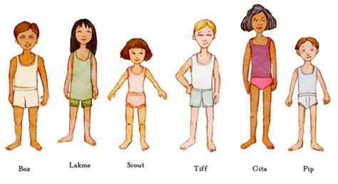printable paper doll family have fun with paperdolls