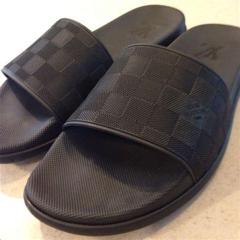 louis vuitton mens sandals louis vuitton other louis vuitton mens sandals poshmark