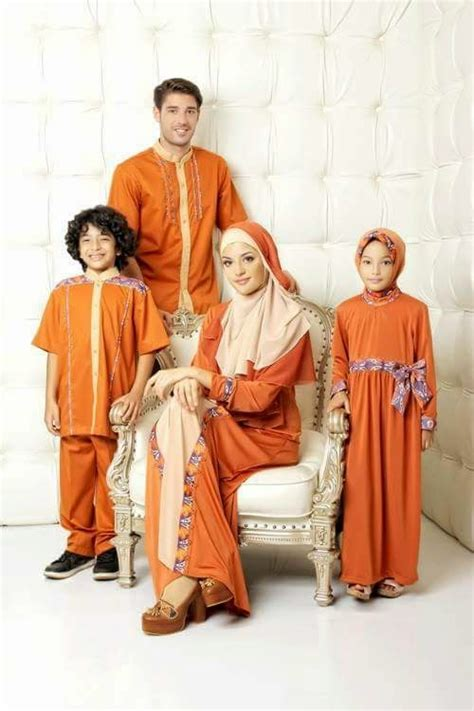 Baju Muslim Dannis Keluarga baju muslim keluarga family dan baju muslim pasangan sarimbit new style for 2016 2017