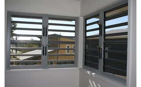 jalousie louvre jalousie louvred window frames from safetyline jalousie