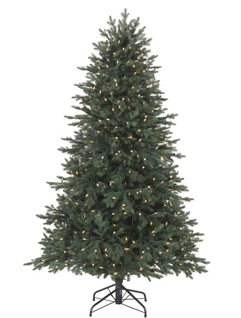 norway spruce artificial christmas tree balsam hill