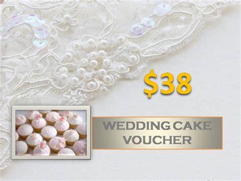 wedding cake voucher 38 cake delivery singapore - Wedding Cake Voucher Singapore