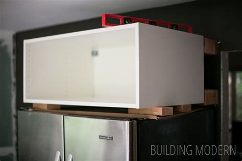 diy kitchen cabinets less than 250 dio home improvements diy refrigerator cabinet scifihits com