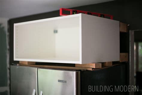 ikea cabinet ideas ikea over the fridge cabinet ingeflinte com