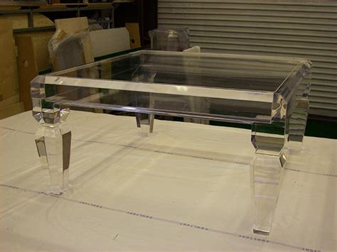 Perspex Coffee Table Uk Home Office Argo Plastics Stockists Fabricators And Moulders Of All Thermoplastics
