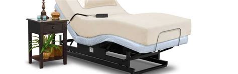 primo adjustable beds frame only electric hospital bed alternative xl size ebay