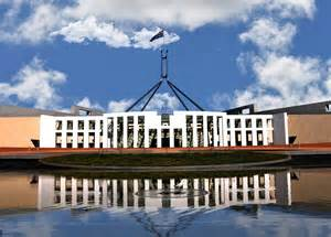 opinions on parliament house canberra