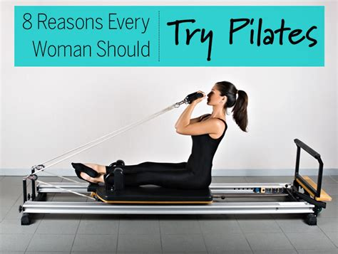 8 Reasons Why Fitness Dvds Are Annoying benefits of pilates 8 reasons every should try