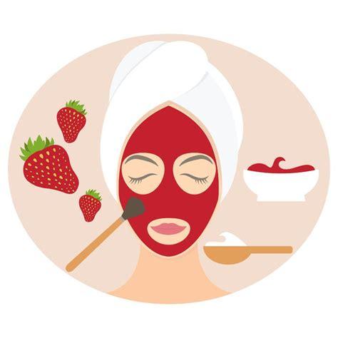 Diy Moisturizing Mask Vegan Cuts Diy Mask For Acne Vegan Diy Do It Your Self