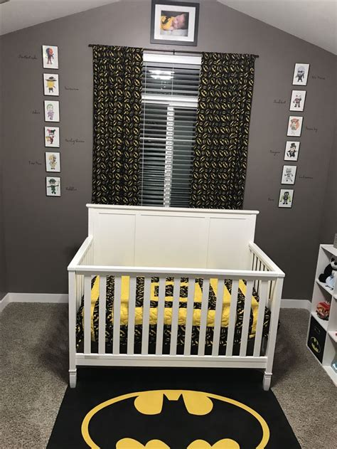 batman room ideas top 25 best batman nursery ideas on batman