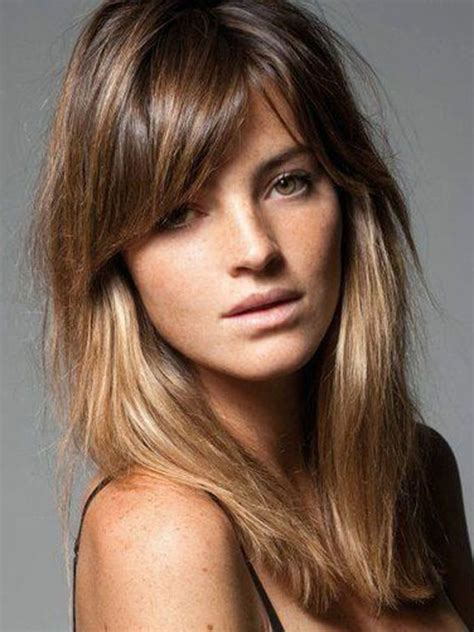 Idee Coiffure Femme by Id 233 E Tendance Coupe Coiffure Femme 2017 2018 La