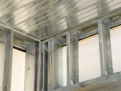 Light Metal Framing standard steel framing studs and track metal stud interiormetalstudframingguide interior metal