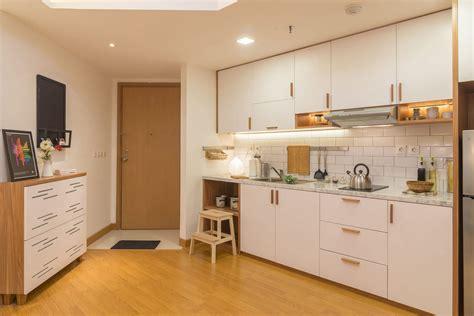 design dapur apartment 11 inspirasi desain dapur minimalis gaya baru