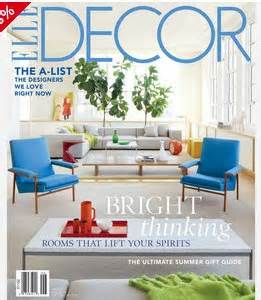 elle decor magazine subscriptions renewals gifts fab com free magazine subscription with 10 sign up
