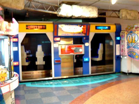 Sega Rally 2 Automat by Arcade Spiel