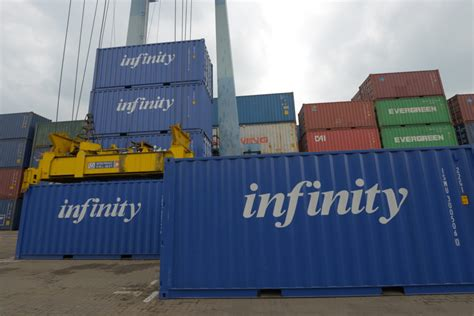 infinity bulk logistics sdn bhd non vessel operating common carrier nvocc infinity