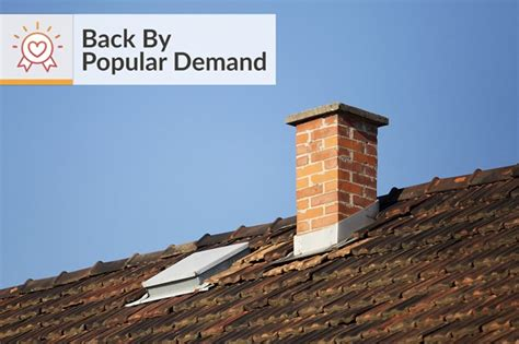 Chimney Leak Repair Cost - how to find chimney leaks chimney leak repair tips