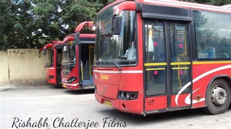 volvo bangalore bmtc vajra volvo 8400 city bus at cv raman nagar bangalore