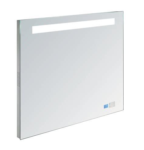 badkamerl tl spiegel met tl verlichting en radio 100 megadump