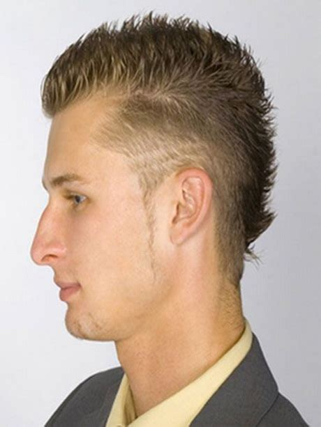 Boy Hairstyles 2014 by Boy Haircuts 2014