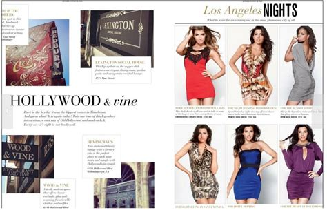 Wardrobe Catalog by Fashion Catalogues Mail Order Style