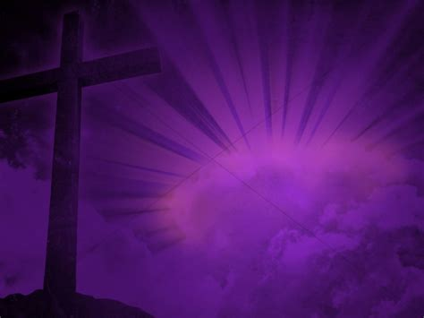 background design god cross design christian background purple brilliance
