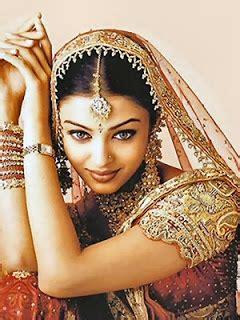 aishwarya rai in bridal dress   a creative life