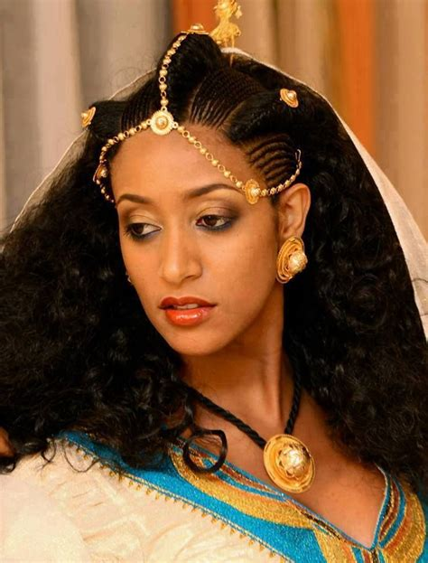 Wedding Hair Braid Ethiopyan Still | 34 best habesha hair images on pinterest hair dos