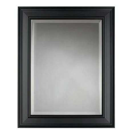 black mirror parents guide make your house aesthetic with a black framed mirror in