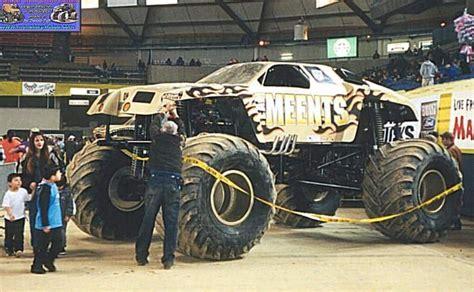monster truck show okc the 10 most insane monster truck accidents mandatory