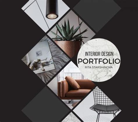 design portfolio layout tips interior design portfolio cover page interiorhd