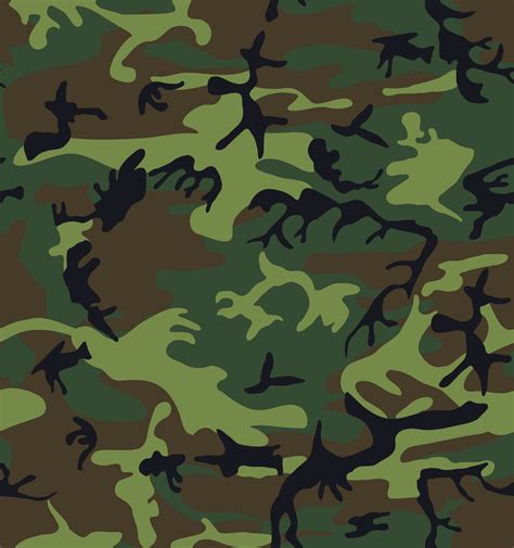 army pattern green clipart camouflage army print