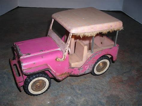 pink toy jeep 30 best images about love to tonka on pinterest jeep