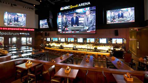 entertainment  sports bars   craze