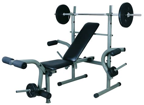 Image Gallery Lifting Bench